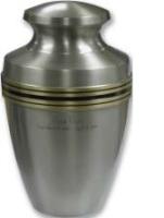 Pewter Grecian Urn