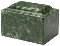 Meadow Green Synthetic Marble