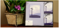 Max Lucado Collection with Memorial Folders