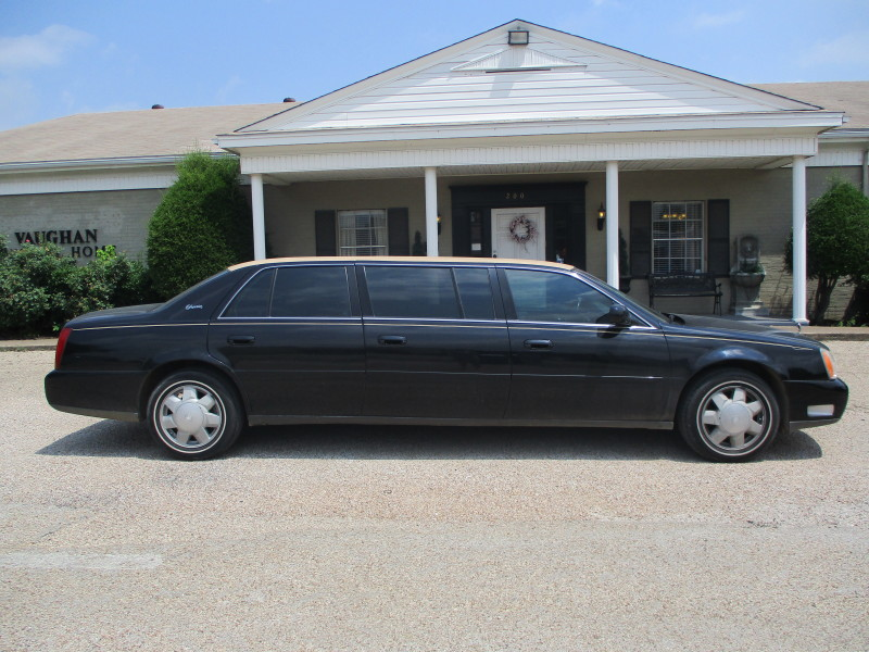 Our Selection of Pre-Owned Cars | Classic Coach & Limousine