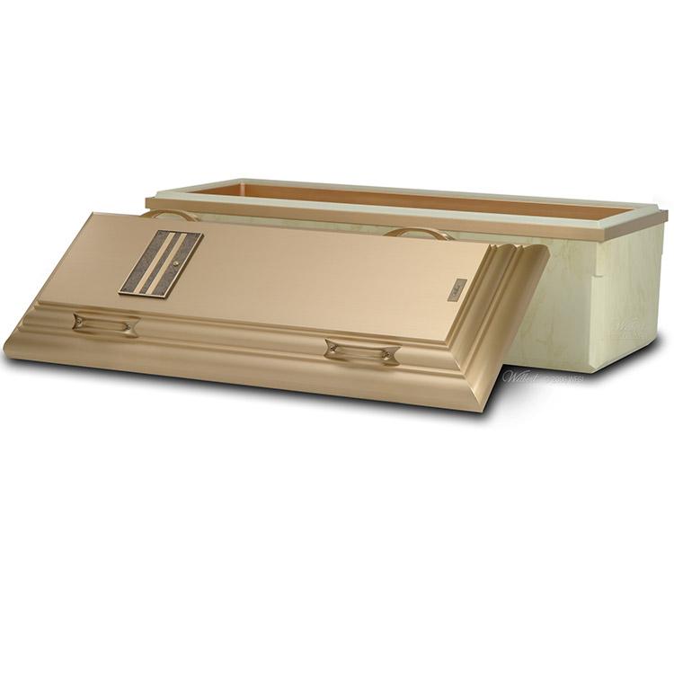 The Wilbert Bronze®