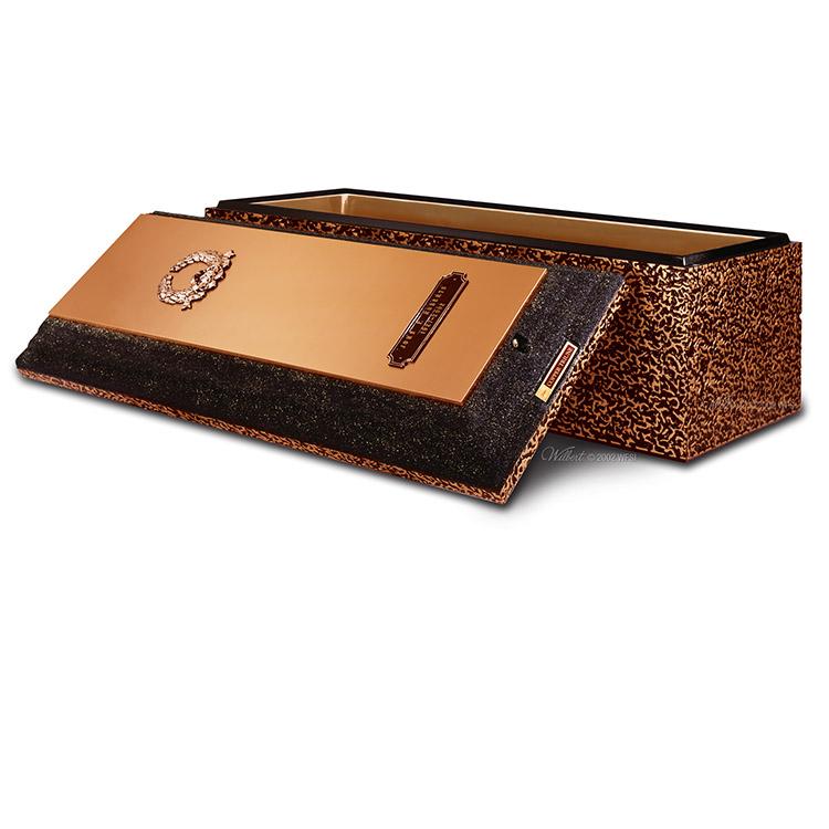 The Wilbert Copper Triune®