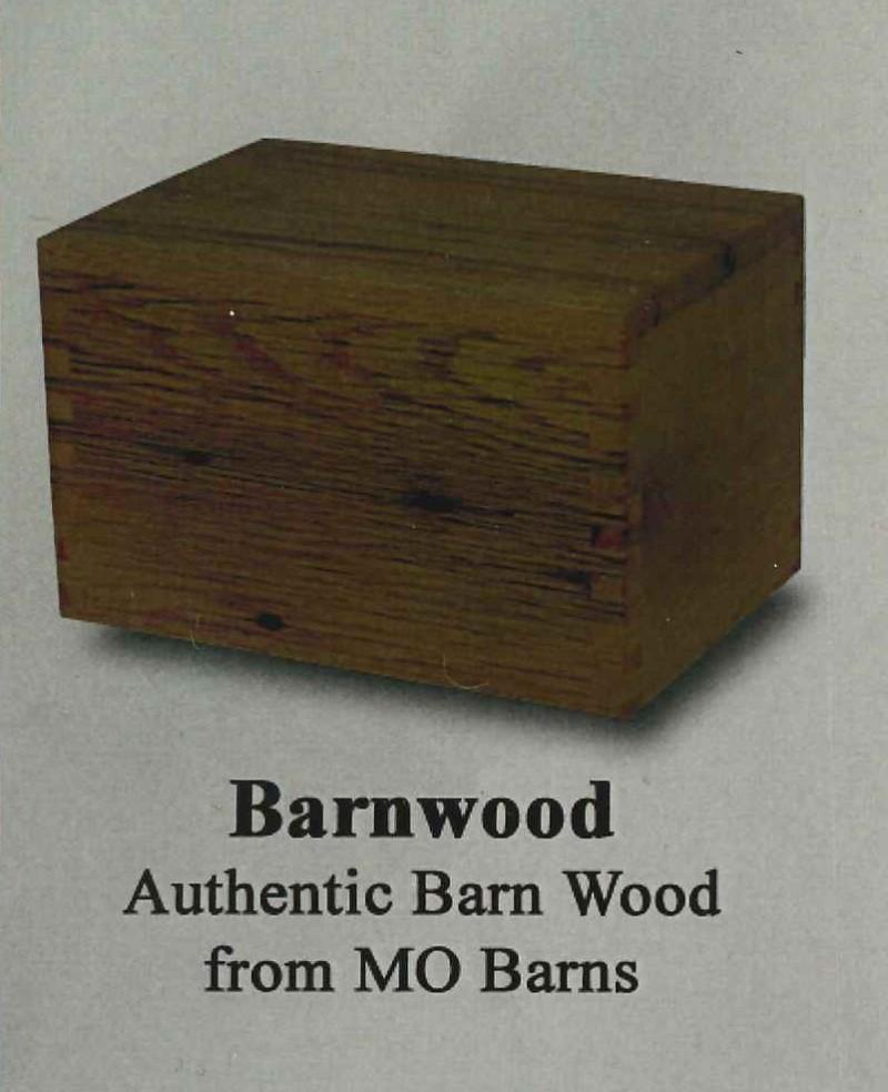 Barnwood
