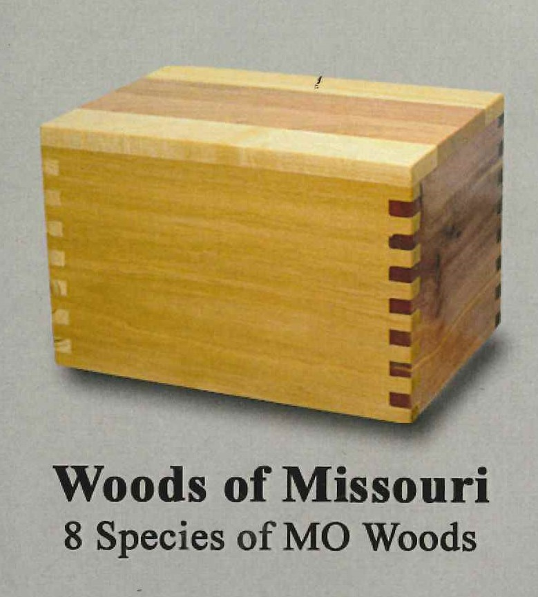 Woods of Missouri