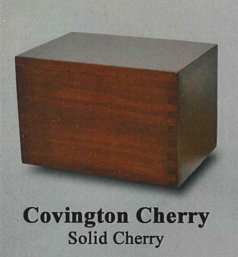 Covington Cherry