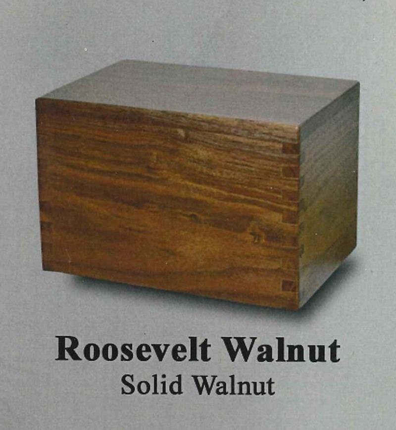 Roosevelt Walnut