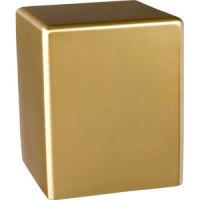 Polished Cube
