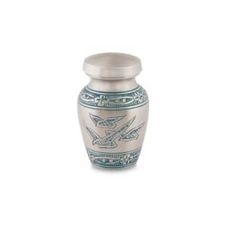 Delphia Wings Miniature Keepsake