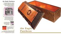 Eagle Pantheon