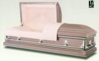 LaSalle 20 Gauge Steel Gasketed Casket