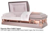 Tapestry Rose Copper
