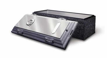 Burial Vaults | Murphy Funeral & Cremation Chapels, LLC