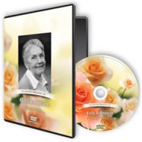 Memorial DVD Tribute