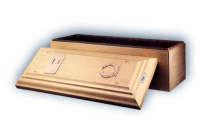 Protective Burial Vaults For Caskets By Doric
