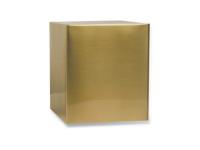 Utility Sheet Bronze Urn