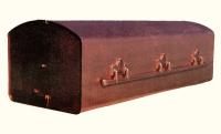 Metal Burial Vault