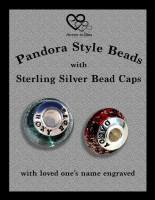 Pandora Style Bead