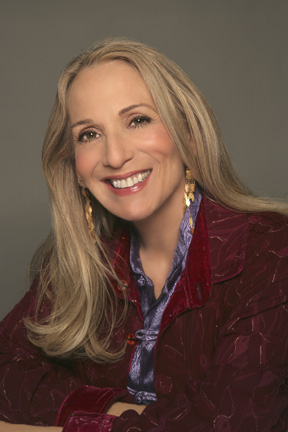 Dr. Joan A. Friedman Author of EMOTIONALLY HEALTHY TWINS