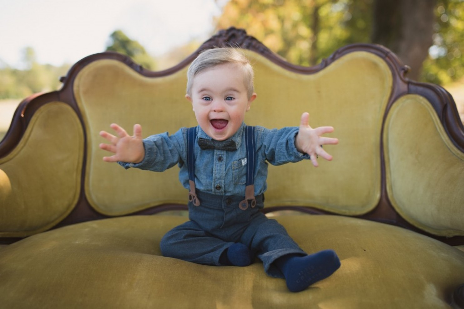 Asher Nash 15-month-old boy with Down Syndrome rejected by modeling agency
