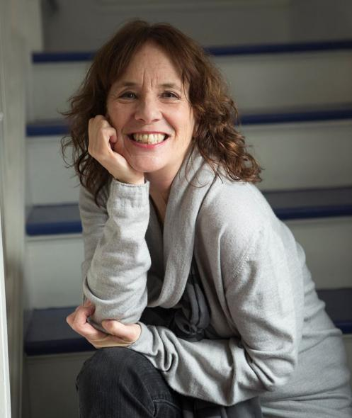 Linda Sparrowe writer, teacher, mentor in holistic healing author of 8 books on yoga