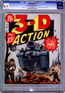 3-D Action