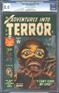 Adventures Into Terror