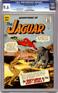Adventures of the Jaguar