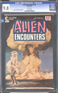 Alien Encounters