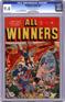 All Winners Comics