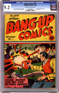 Bang-Up Comics