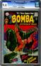 Bomba the Jungle Boy