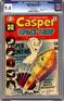 Casper Space Ship
