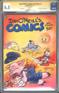 Dan O'Neill's Comics and Stories