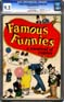 Famous Funnies: Carnival of Comics