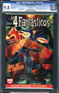 Fantastic Four: Isla de la Muerte