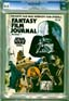 Fantasy Film Journal
