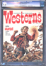 Favorite Westerns of Filmland