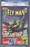Fly Man