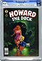 Howard the Duck Magazine