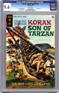 Korak, Son of Tarzan