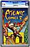 Atomic Comics