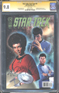 Star Trek: Year Four