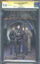Stargate Atlantis: Wraithfall