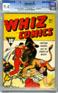 Whiz Comics