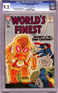 World's Finest Comics