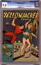 Yellowjacket Comics