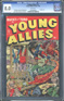 Young Allies
