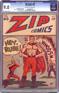 Zip Comics