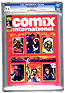 Comix International