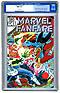 Marvel Fanfare
